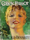 College Humor (1921-1934 Collegiate World Publishing) Vol. 12 #3