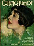 College Humor (1921-1934 Collegiate World Publishing) Vol. 14 #1