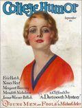 College Humor (1921-1934 Collegiate World Publishing) Vol. 18 #2