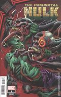 King in Black Immortal Hulk (2020 Marvel) 1C