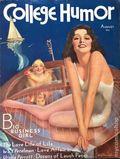 College Humor (1921-1934 Collegiate World Publishing) 80