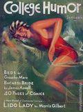 College Humor (1921-1934 Collegiate World Publishing) 81