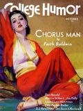 College Humor (1921-1934 Collegiate World Publishing) 82