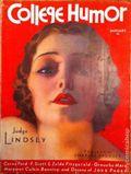 College Humor (1921-1934 Collegiate World Publishing) 85