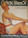College Humor (1921-1934 Collegiate World Publishing) 90