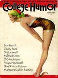 College Humor (1921-1934 Collegiate World Publishing) 93