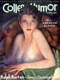 College Humor (1921-1934 Collegiate World Publishing) 98