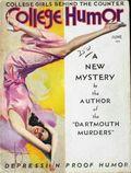 College Humor (1921-1934 Collegiate World Publishing) 102