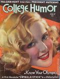 College Humor (1921-1934 Collegiate World Publishing) 103