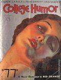 College Humor (1921-1934 Collegiate World Publishing) 106