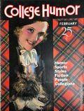 College Humor (1921-1934 Collegiate World Publishing) 110