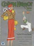 College Humor (1921-1934 Collegiate World Publishing) 117