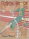 College Humor (1921-1934 Collegiate World Publishing) 118