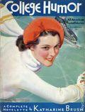 College Humor (1921-1934 Collegiate World Publishing) 86