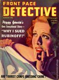 Front Page Detective (1936-1995) 193708