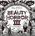 Beauty of Horror: A GOREgeous Coloring Book SC (2016-2020 IDW) By Alan Robert 3-1ST