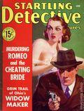 Startling Detective Adventures (1929-1974 Fawcett) Pulp 107