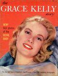 Grace Kelly Story (1957 Almanac Publications) 1
