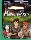 Milo's World HC (2019- Lion Forge/Magnetic Press) 3-1ST