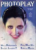 Photoplay (1911-1936 Photoplay Publishing) 1st Series Vol. 39 #1
