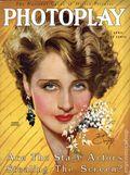 Photoplay (1911-1936 Photoplay Publishing) 1st Series Vol. 37 #5