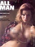 All Man (1960 E-GO Enterprises) Vol. 15 #11