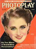 Photoplay (1911-1936 Photoplay Publishing) 1st Series Vol. 41 #5