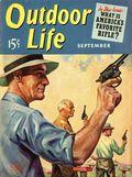 Outdoor Life (1926-1974 Godfrey Hammond) Magazine Vol. 86 #3