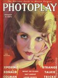 Photoplay (1911-1936 Photoplay Publishing) 1st Series Vol. 37 #3