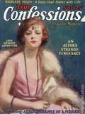 True Confessions (1922-1985 Fawcett) Magazine 28