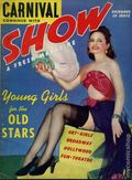 Carnival Combined with Show (1940-1942 Show Magazine) Vol. 1 #5