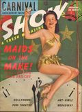 Carnival Combined with Show (1940-1942 Show Magazine) Vol. 1 #6