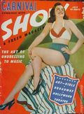 Carnival Combined with Show (1940-1942 Show Magazine) Vol. 1 #12