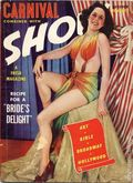 Carnival Combined with Show (1940-1942 Show Magazine) Vol. 2 #3