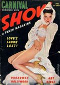 Carnival Combined with Show (1940-1942 Show Magazine) Vol. 2 #5