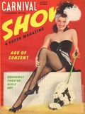 Carnival Combined with Show (1940-1942 Show Magazine) Vol. 2 #8