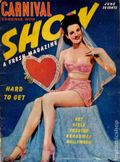 Carnival Combined with Show (1940-1942 Show Magazine) Vol. 2 #11