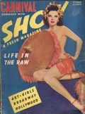 Carnival Combined with Show (1940-1942 Show Magazine) Vol. 3 #3