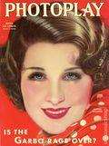 Photoplay (1911-1936 Photoplay Publishing) 1st Series Vol. 43 #5