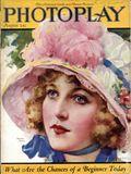 Photoplay (1911-1936 Photoplay Publishing) 1st Series Vol. 24 #3