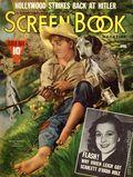 Screen Book Magazine (1928-1940 Fawcett) Apr 1939