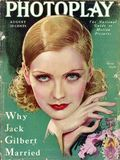 Photoplay (1911-1936 Photoplay Publishing) 1st Series Vol. 36 #3