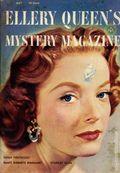 Ellery Queen's Mystery Magazine (1941-Present Davis-Dell) Vol. 23 #5
