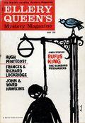 Ellery Queen's Mystery Magazine (1941-Present Davis-Dell) Vol. 35 #5