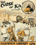 Champion Library (UK 1929-1940 Amalgamated Press) 174