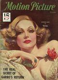 Motion Picture Magazine (1911-1978 MacFadden) Vol. 46 #3