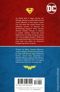 Superman vs. Wonder Woman HC (2020 DC) Tabloid Edition 1-1ST