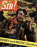 Sir! Magazine (1942) Vol. 11 #8