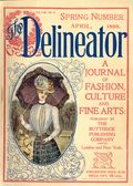 Delineator (1869-1937 Butterick Publishing Co) Vol. 53 #4