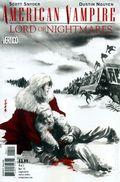 American Vampire Lord of Nightmares (2012) 4
